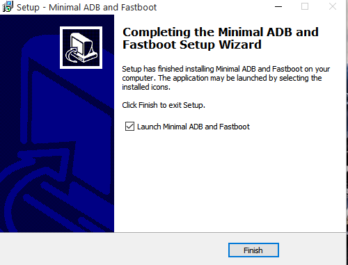 How to Install ADB and Fastboot on Windows 6