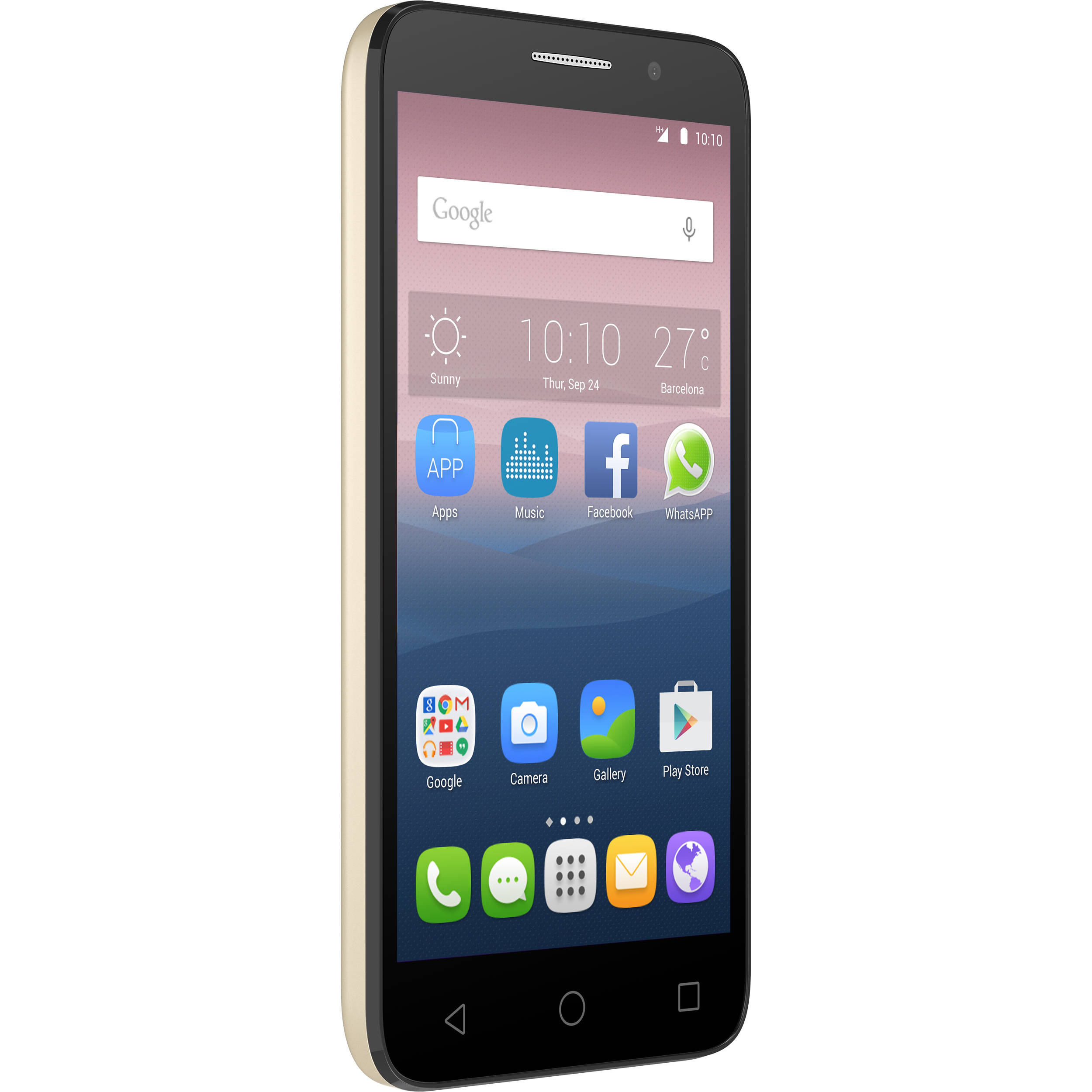 Root and Install TWRP Recovery on Alcatel OneTouch Pop 3 (5) (5065D), How to Root Alcatel OneTouch Pop 3 (5) (5065D), Install TWRP Recovery on Alcatel OneTouch Pop 3 (5) (5065D), Root Alcatel OneTouch Pop 3 (5) (5065D) Using supersu
