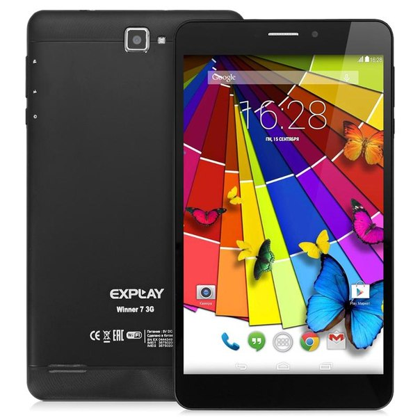 Root and Install TWRP Recovery on Explay Winner 7, How to Root Explay Winner 7, Install TWRP Recovery on Explay Winner 7, Root Explay Winner 7 Using supersu
