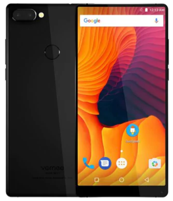 Root and Install TWRP Recovery on Vernee Mix 2, How to Root Vernee Mix 2, Install TWRP Recovery on Vernee Mix 2, Root Vernee Mix 2 Using supersu