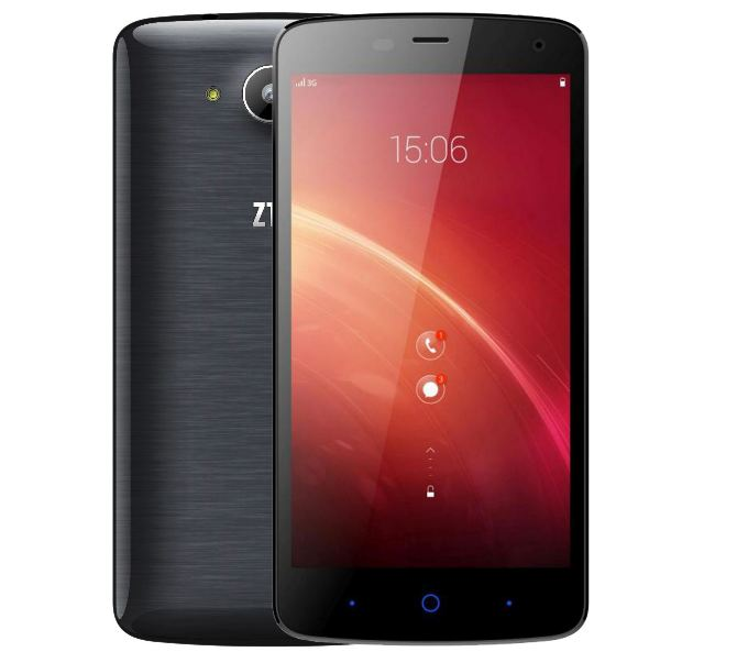 Root and Install TWRP Recovery on ZTE Blade L370, How to Root ZTE Blade L370, Install TWRP Recovery on ZTE Blade L370, Root ZTE Blade L370 Using supersu