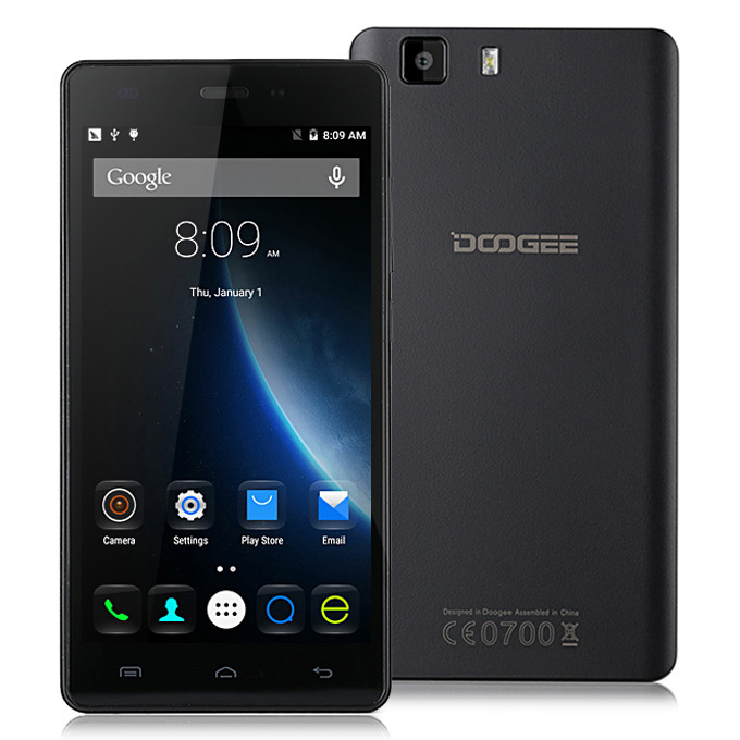How to Install Lineage OS 15 on Doogee X5, Install Android 8.0 Oreo on Doogee X5, Install Lineage OS 15 on Doogee X5