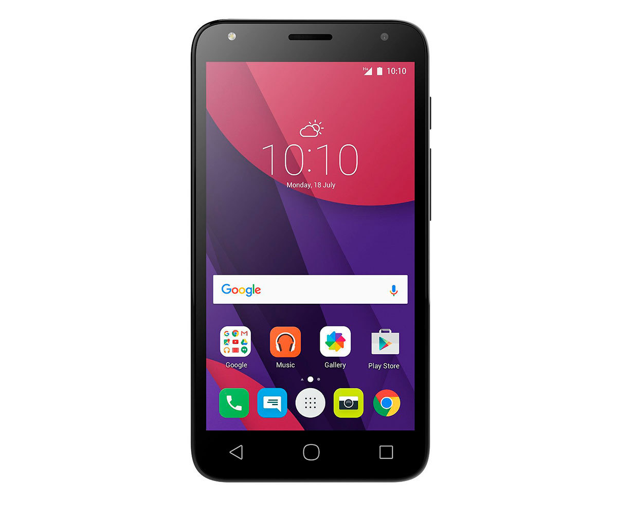 Root and Install TWRP Recovery on Alcatel Pixi 4 4.0 (4034D), How to Root Alcatel Pixi 4 4.0 (4034D), Install TWRP Recovery on Alcatel Pixi 4 4.0 (4034D), Root Alcatel Pixi 4 4.0 (4034D) Using supersu