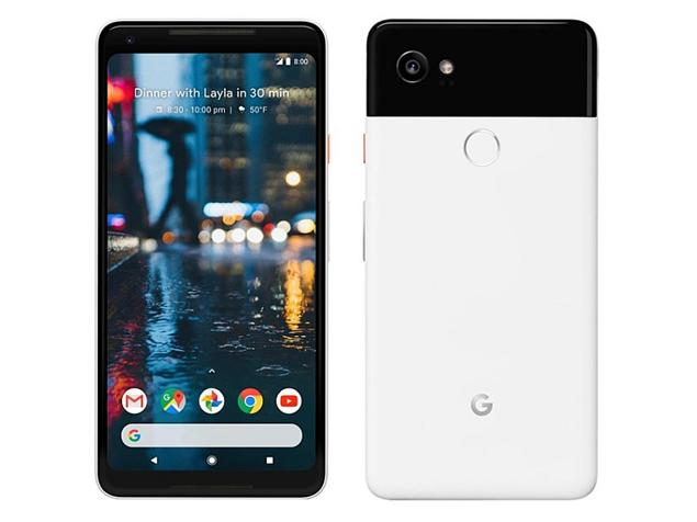How to Install Lineage OS 15.1 on Google Pixel 2 XL, Install Android 8.0.1 Oreo on Google Pixel 2 XL, Install Lineage OS 15.1 on Google Pixel 2 XL