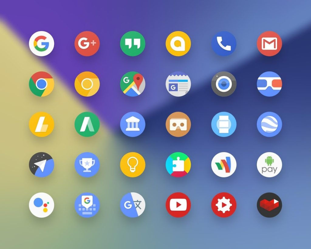 icon packs