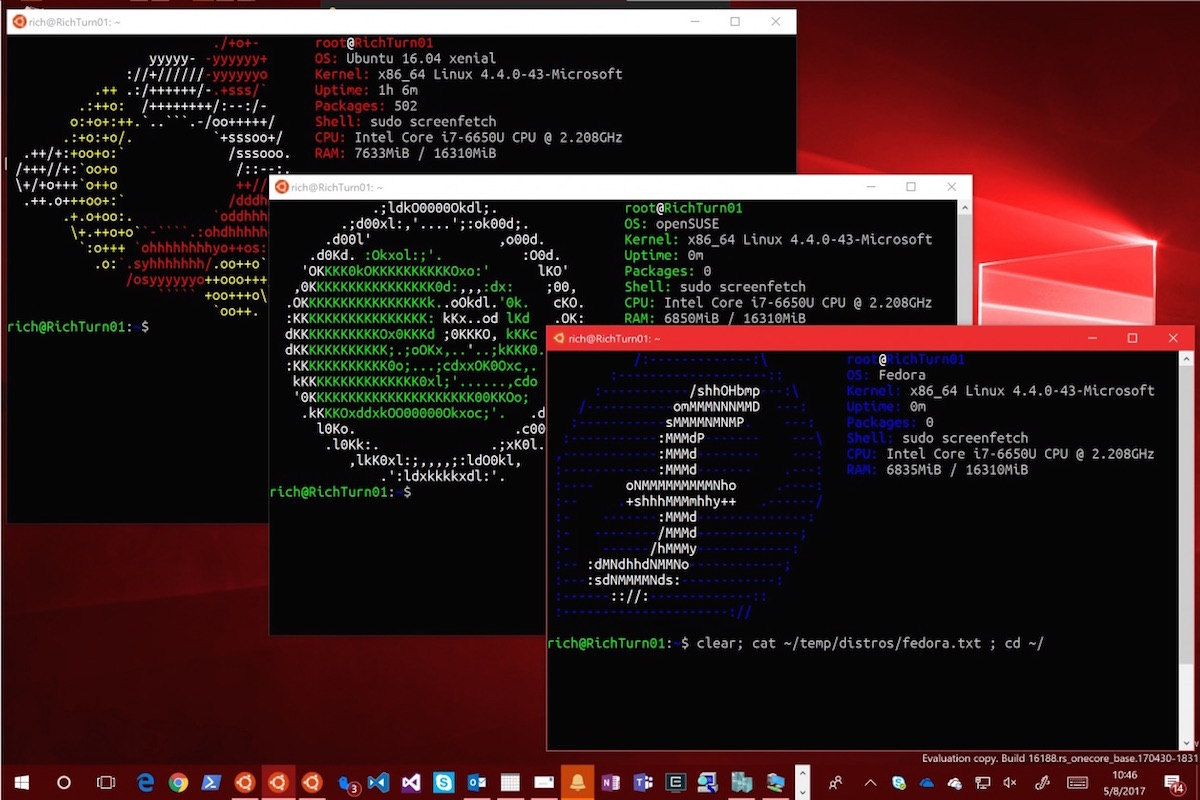 How to install Linux distributions 1