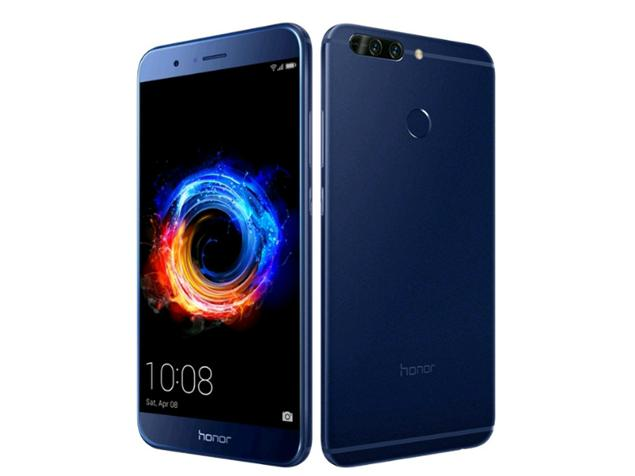 How to Install Stock Firmware on Honor 8 Pro 1