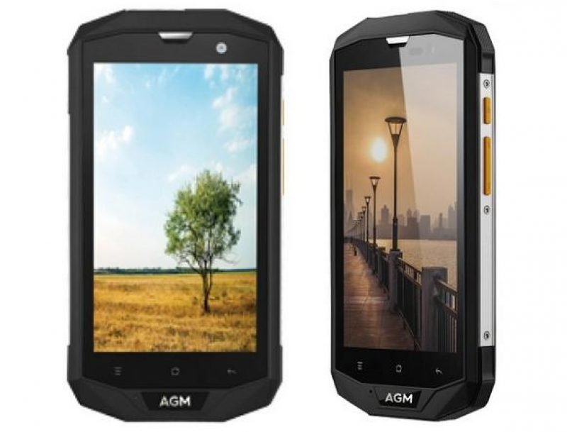 Root and Install TWRP Recovery on AGM A8, How to Root AGM A8, Install TWRP Recovery on AGM A8, Root AGM A8 Using supersu