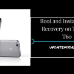 Root and Install TWRP Recovery on Turkcell T60, How to Root Turkcell T60, Install TWRP Recovery on Turkcell T60, Root Turkcell T60 Using supersu