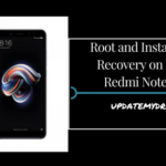Root and Install TWRP Recovery on Xiaomi Redmi Note 5 Pro, How to Root Xiaomi Redmi Note 5 Pro, Install TWRP Recovery on Xiaomi Redmi Note 5 Pro, Root Xiaomi Redmi Note 5 Pro Using supersu