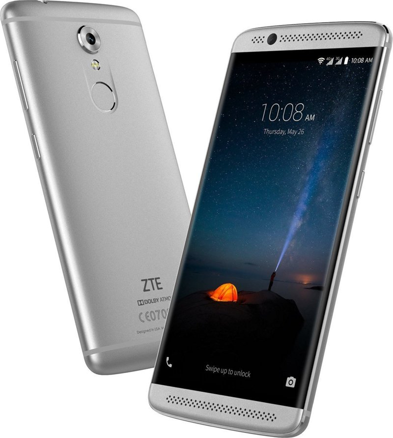 How to Install Lineage OS 15.1 on ZTE Axon 7, Install Android 8.0.1 Oreo on ZTE Axon 7, Install Lineage OS 15.1 on ZTE Axon 7