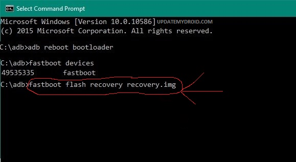 Root and Install TWRP Recovery on Asus Memo Pad 7 - CrackTech
