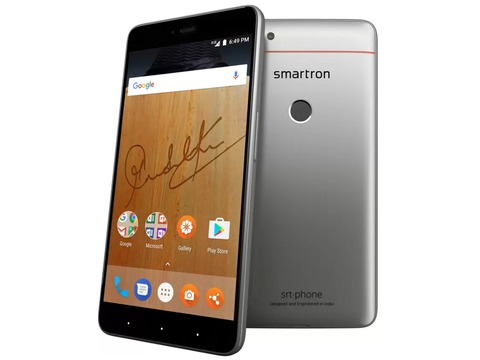 How to Install Lineage OS 15.1 on Smartron Srt.Phone, Install Android 8.0.1 Oreo on Smartron Srt.Phone, Install Lineage OS 15.1 on Smartron Srt.Phone