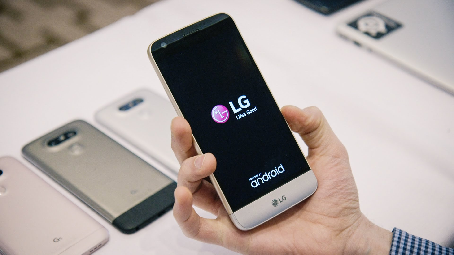 How to Install Lineage OS 15.1 on T-Mobile LG G5, Install Android 8.0.1 Oreo on T-Mobile LG G5, Install Lineage OS 15.1 on T-Mobile LG G5