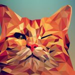 6 Vectorized Animals for Sketch 5