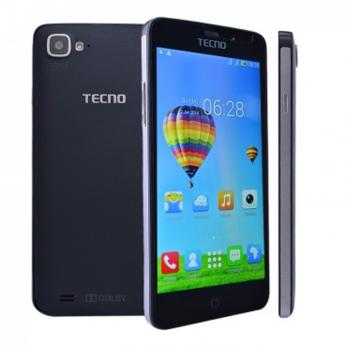 Root and Install TWRP Recovery on Tecno M6, How to Root Tecno M6, Install TWRP Recovery on Tecno M6, Root Tecno M6 Using supersu