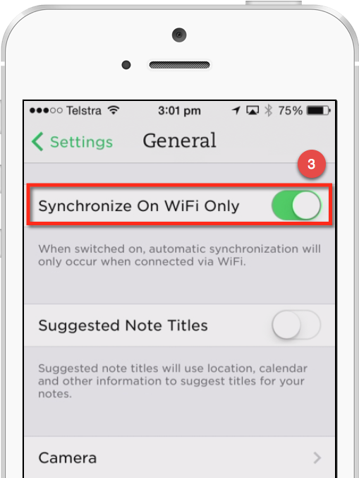 How to Fix Contacts Sync issue for iOS and Android devices , iOS and Android devices , Tips for iOS and Android devices , Fix Contacts Sync issue for iOS and Android devices