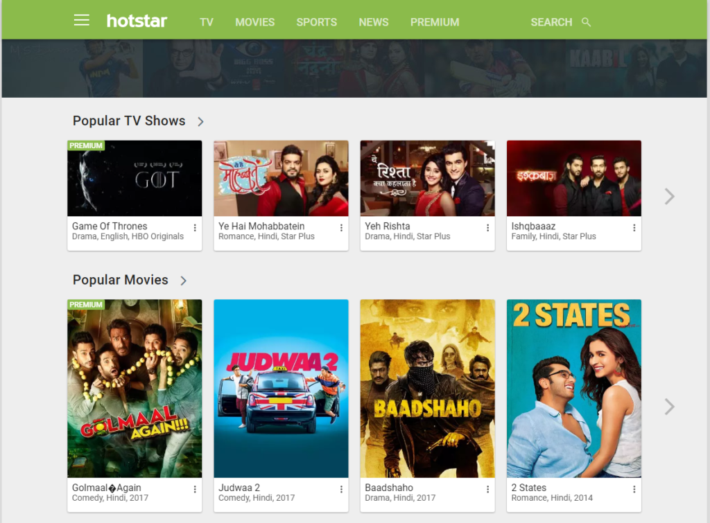 Download Hotstar for PC Windows 7/8/8.1/10 or Laptop, Hotstar for PC, Download Hotstar for PC Windows 7/8/8.1/10