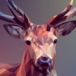 6 Vectorized Animals for Sketch 9