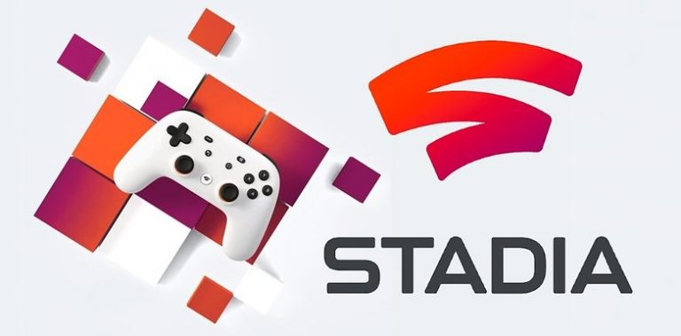 Stadia Pro for Free
