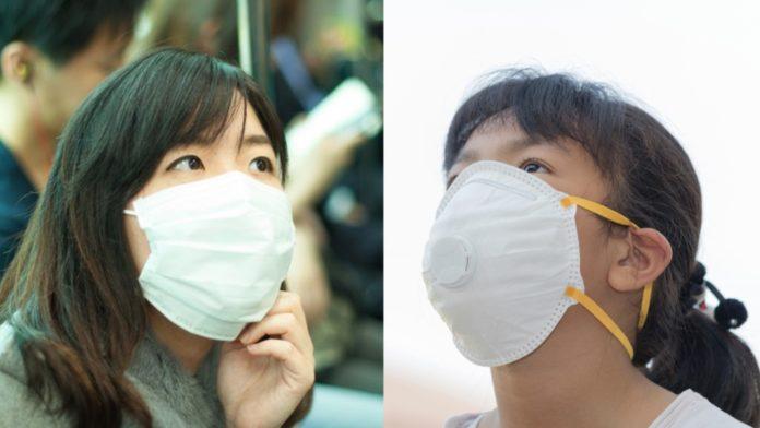 Surgical Masks vs N95 Masks