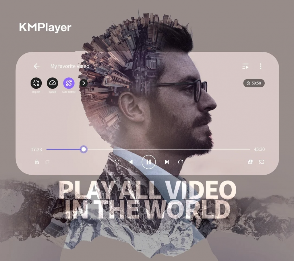 KMPlayer Apk Download