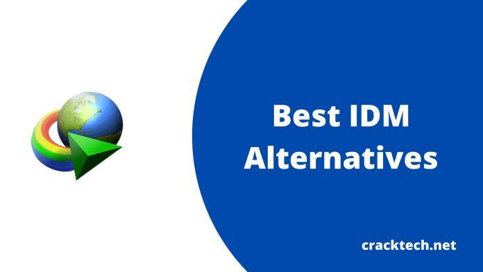 Best IDM Alternative