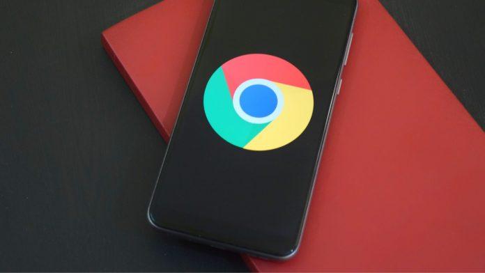 Block websites on Google Chrome
