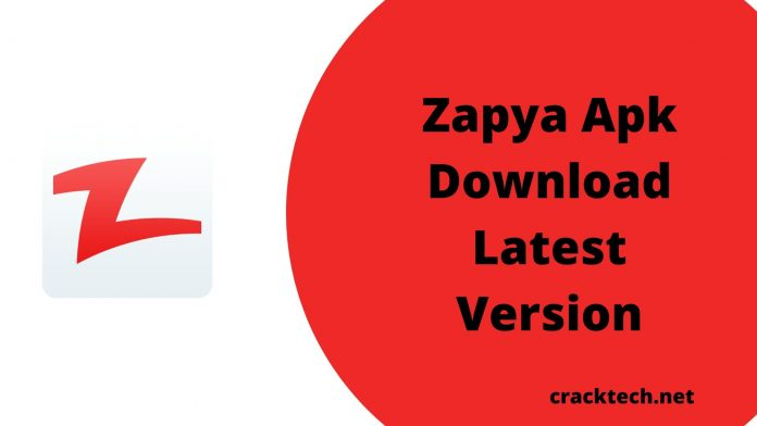 Zapya Apk