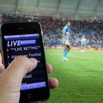 online betting in UK