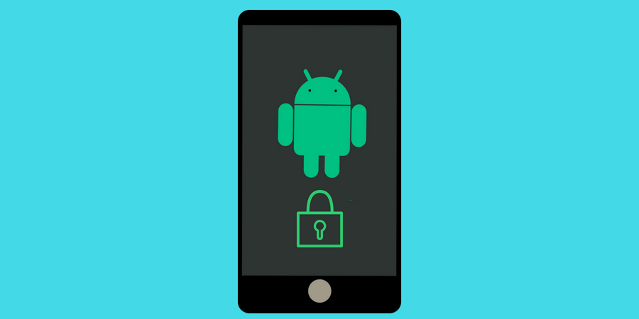 remove keylogger android