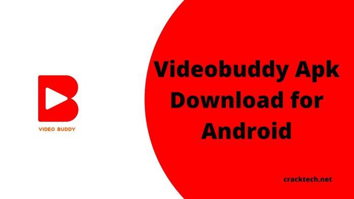 Videobuddy apk
