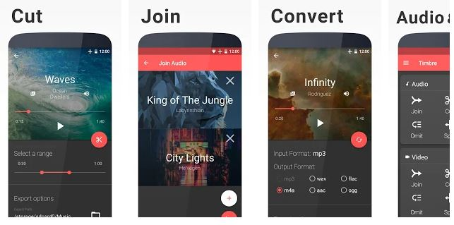 Best Video Converter Apps for Android