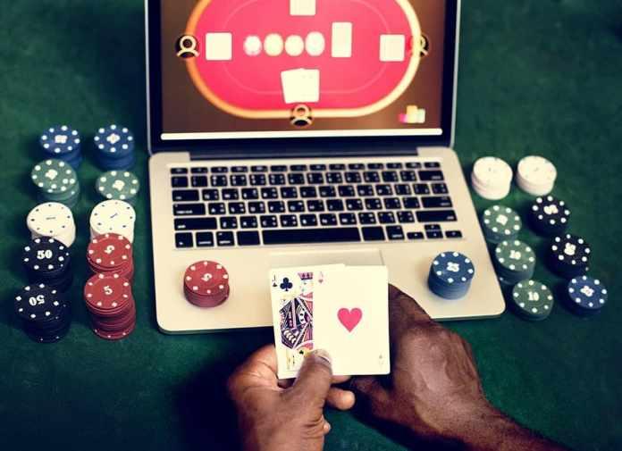 explore online gambling