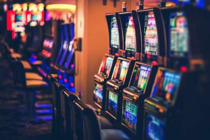 Evolution Of Slots