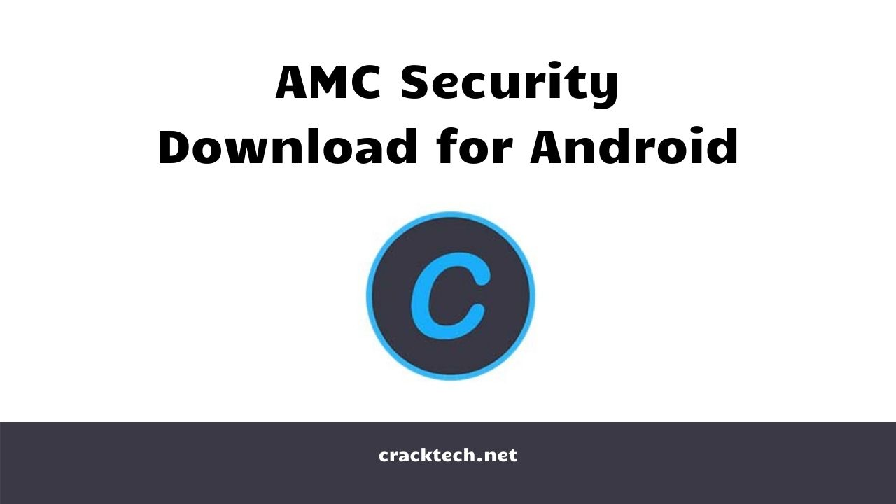 AMC Security Pro Download