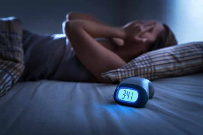 How to Deal with Insomnia and Sleep Issues