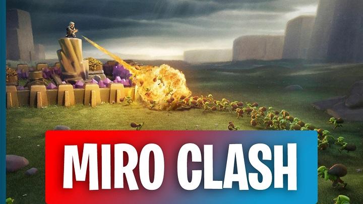 MiroClash Apk