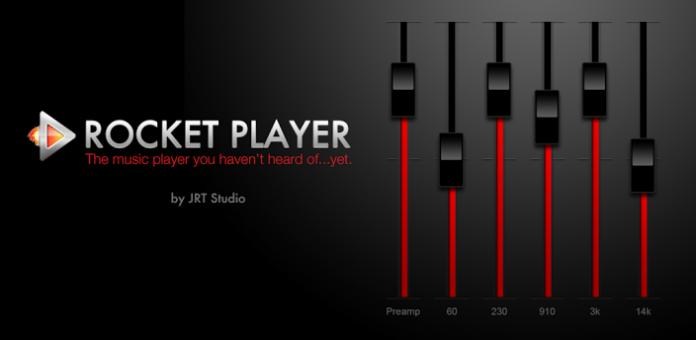 Rocket Music Player Apk