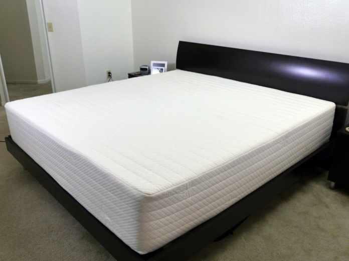 choose the right mattress