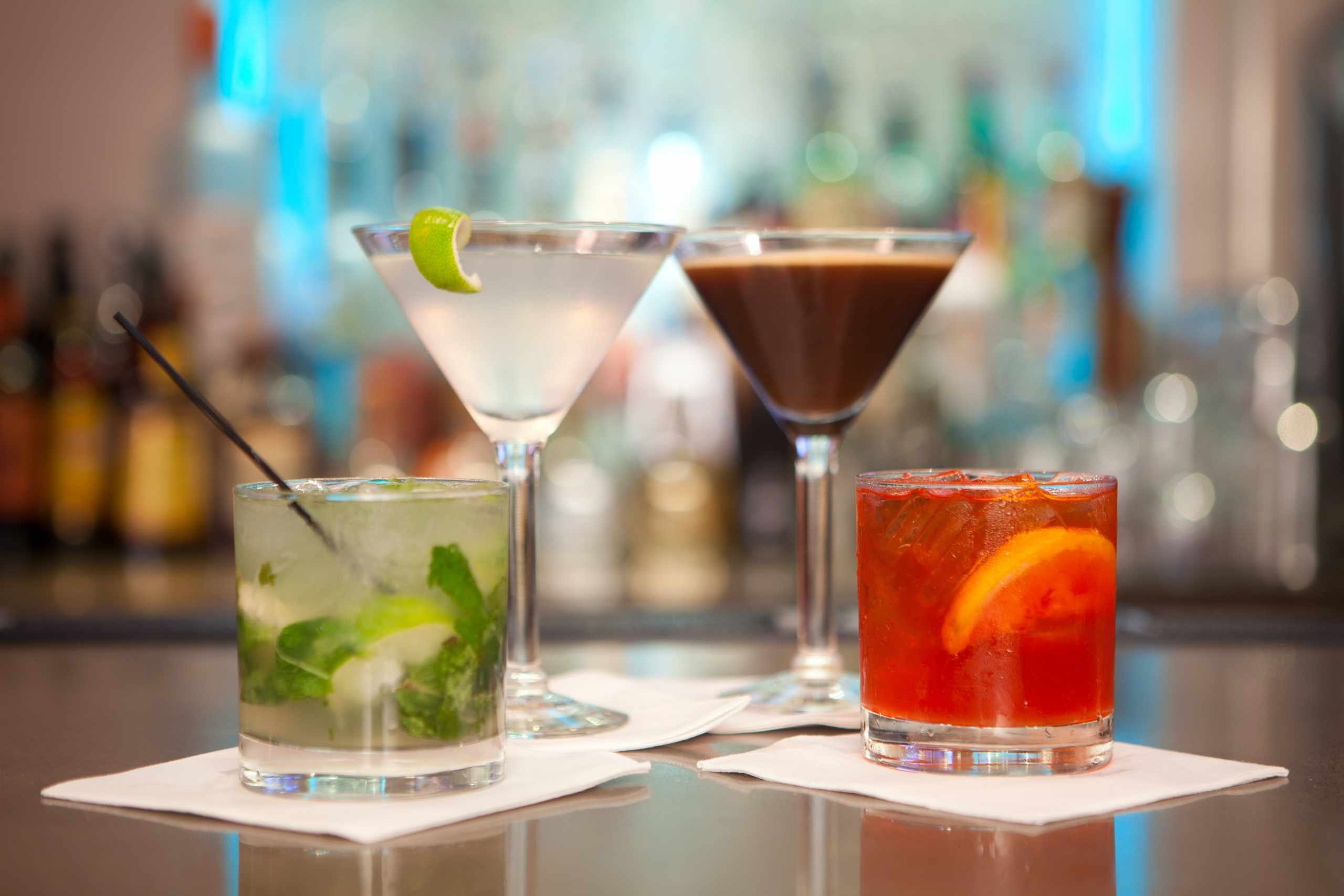 symptoms of withdrawing alcohol