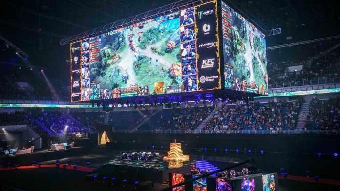 Dota Tournaments