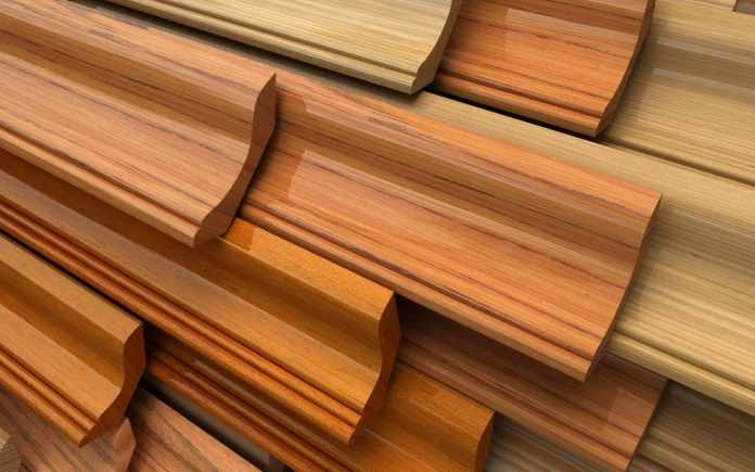 Traditional Skirting Boards