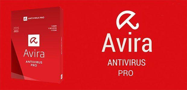 Avira Antivirus Pro Apk