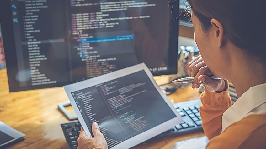 front-end programming developers