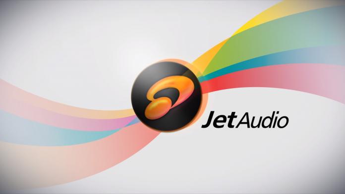 JetAudio Plus Apk