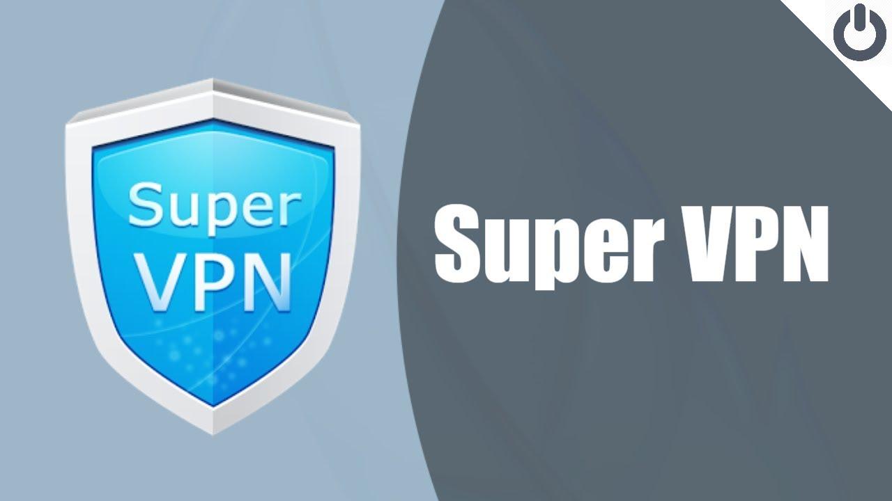 SuperVPN Pro Apk
