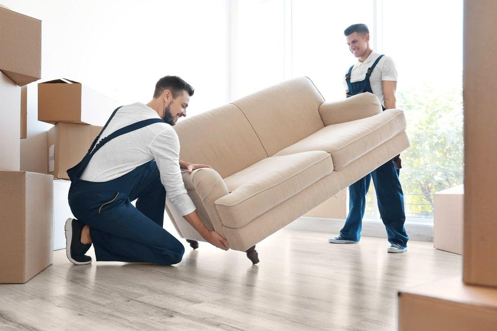 Movers in Charlotte NC