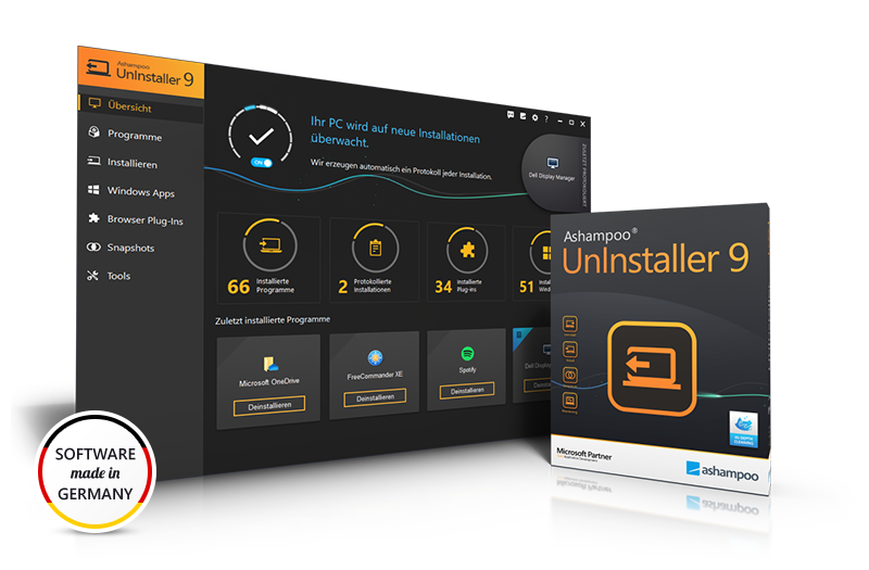 Best Uninstaller windows