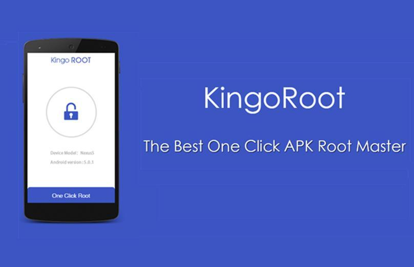 KingoRoot Apk
